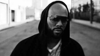 Common feat Cocaine 80's - Six Ft  Over
