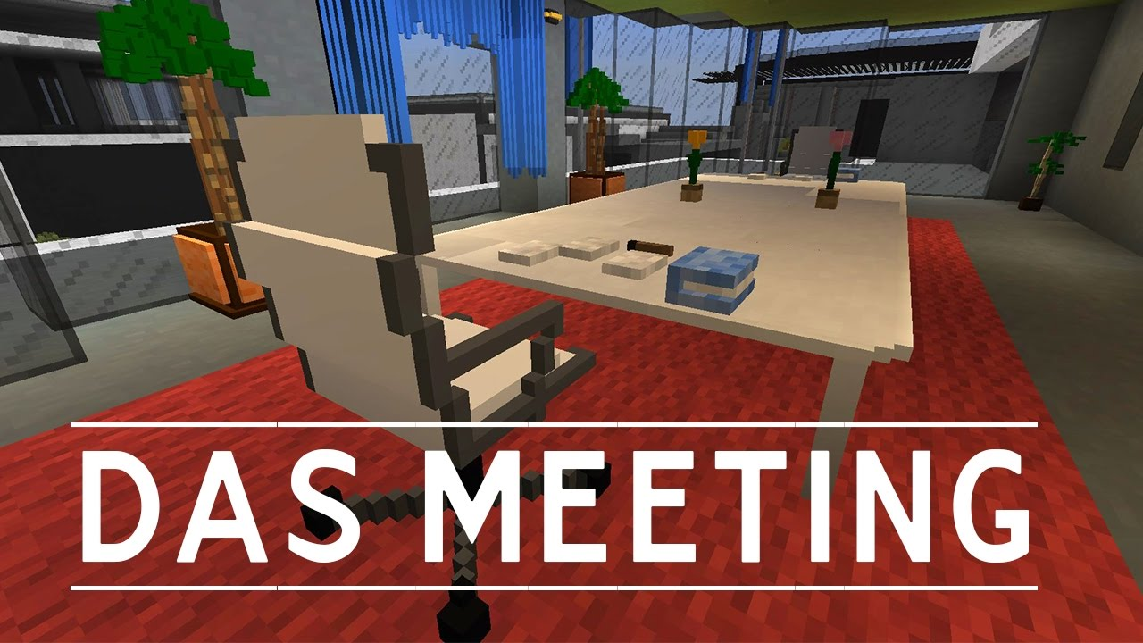 Das Meeting