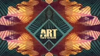 Tay Dizm - SPACESHIP - ART Mixtape