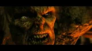 Hulk vs Abomination - CZ