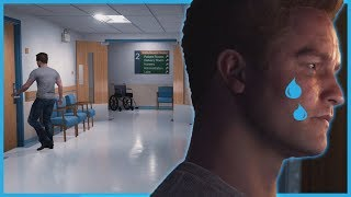 Madden 19 Longshot 2 Walkthrough Ep.3 - This Scene Will Make You Want To Cry!