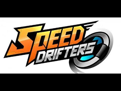 O rei do Drift! (Speed Drifters)