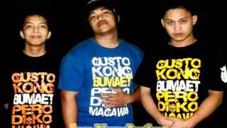Pilipinas - Sagisag, Mac G. & 2Young [Juan Rhyme Brothers]