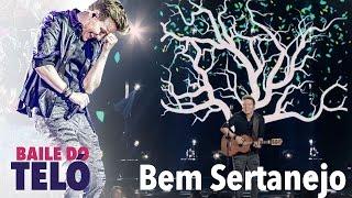 Michel Teló - Bem Sertanejo (DVD Baile Do Teló)