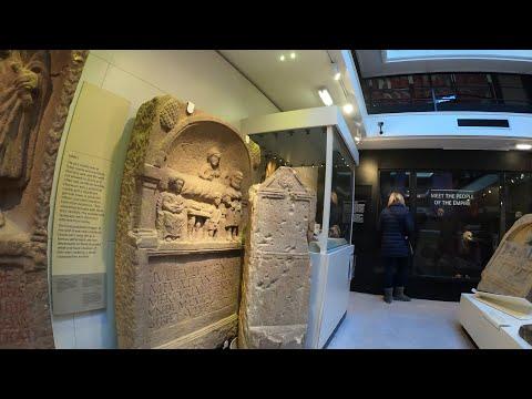 Yorkshire Museum & St Marys Abbey York