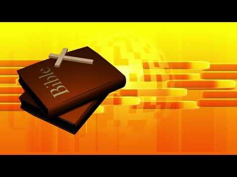 God's blessings on Israel - Zechariah 8