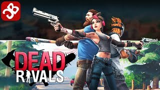 Dead Rivals - Zombie MMO - iOS/Android - Global Launch Gameplay Video