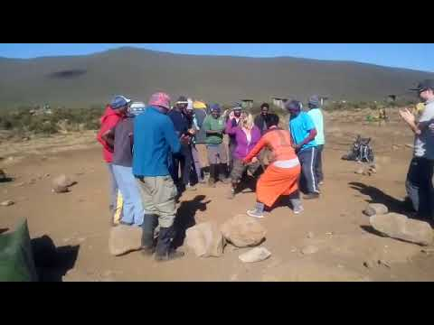 Kilimanjaro Dances and Local Songs