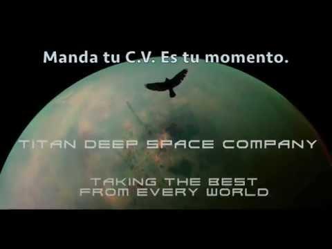 Titan Deep Space Company