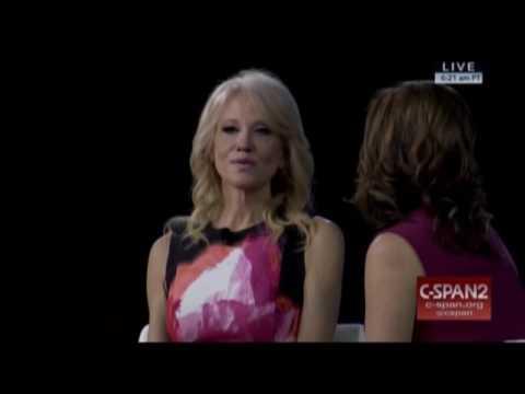 Kellyanne Conway On 'Conservative Feminism'