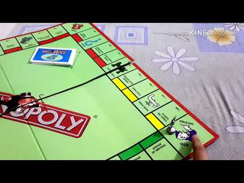 How to play Monopoly game deeply explained in Hindi/Urdu