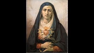 Download Video Spiritual Protection ~ Fr Ripperger MP3 3GP MP4 (08:16)