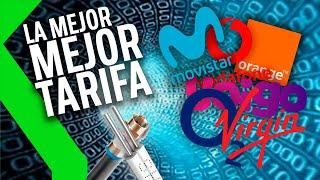 CONSEJOS para elegir LA MEJOR TARIFA de FIBRA y MÓVIL