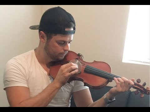 FIDGET SPINNER Violinist Plays FIRST Original Song for ߷🎻