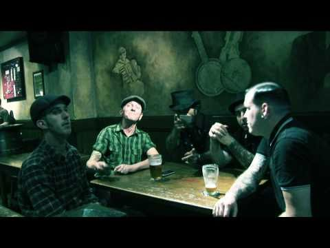 The Rumjacks - An Irish Pub Song
