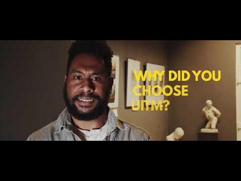 Meet your buddy | International Alumni Stories | Henry Karukuru | Papua New Guinea
