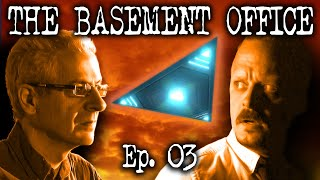 Ep. 3   The Basement Office   The Black Triangle   Recent UFO sightings   New York Post