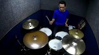 Gambar cover Drum Cover Siti Badriah - Lagi Syantik By Raditya Budikusuma