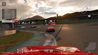Gran Turismo™SPORT Daily Race 1138 Fuji Toyota 86 GT Onboard
