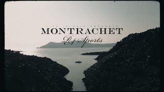 PA SPORTS - MONTRACHET (prod. by Chekaa & Joskee Beatz)