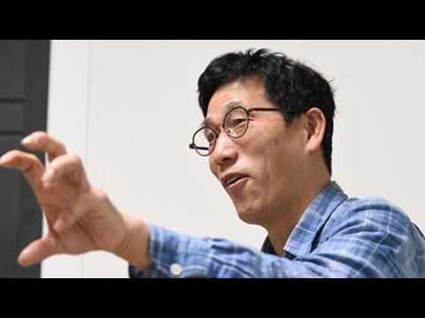 진중권 아들의 '일본 국적' 취득 군면제 분노한 기자의 '핵사이다' 대박