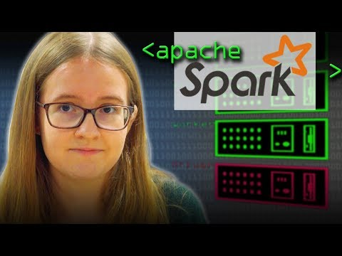 Apache Spark – Computerphile