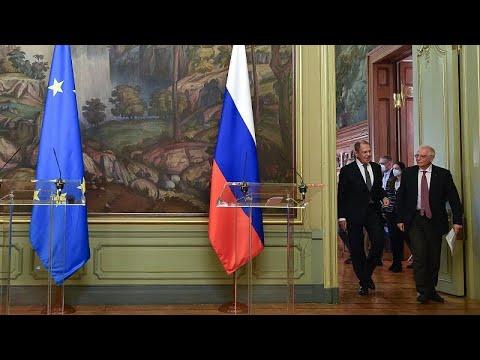 Υπόθεση Ναβάλνι: Η Ρωσία απέλασε Ευρωπαίους διπλωμάτες – Διπλωματικό θρίλερ με την ΕΕ…