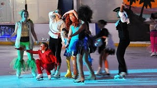 """""""The Little Mermaid"""" Theatre On Ice Camp by Exton Edge Figure Skating Club"""