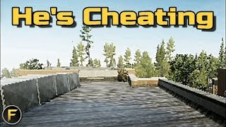 Amazing Calls Or Cheating?!? - Escape From Tarkov
