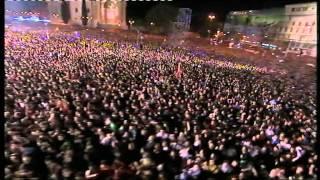 Subsonica concerto primo Maggio 2012