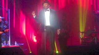 Anthony Hamilton-Home For The Holidays Tour (Washington, D.C.)