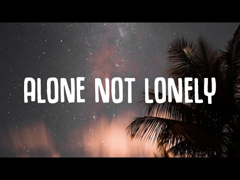 Alone Not Lonely - Most Popular Songs from Denmark