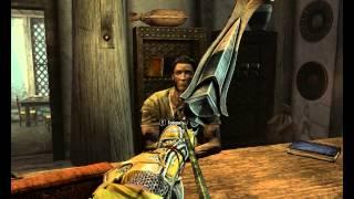 Бесконечное золото у торговцев в The Elder Scrols V: Skyrim