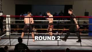 ETERNAL MMA 23 - ANDY MACNAMARA VS ABDUL ALI - MMA FIGHT VIDEO