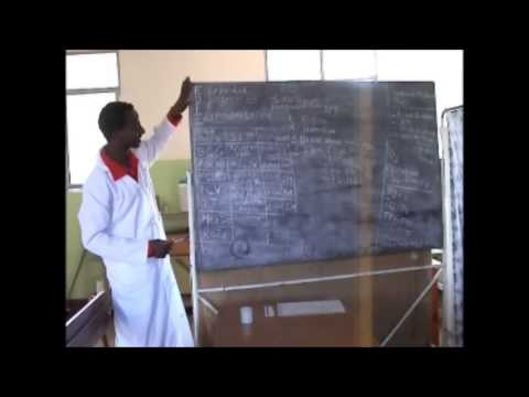 IMCI - Integrated Management of Chilhood Illness etiopia gambo