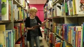 Le métier de bibliothécaire au sein du Conseil départemental des Ardennes