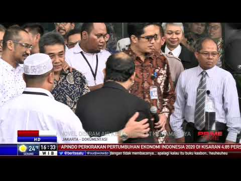 Kasus Novel, Jokowi: Ada Temuan Baru yang Mengarah pada Kesimpulan