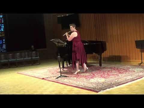 Chant de Linos by Andre Jolivet