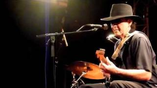 TONY JOE WHITE AU NEW MORNING - Soul Francisco, 1968