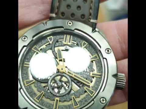Мужские часы Orient RE-AV0A04B00B Star Avant-Garde Video #1