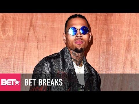 Chris Brown Announces 45 Track Album - BET Breaks
