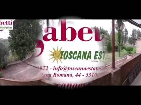 Rif. S1651 - Siena – Monastero