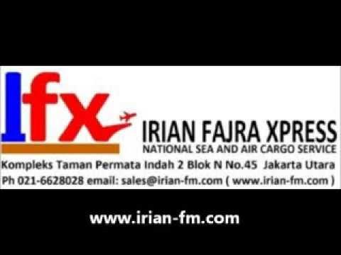 Irian Fajra Xpress - Ekspedisi Jakarta Bandung