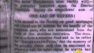 Rabindranath Tagore by Satyajit Ray Part 001.wmv