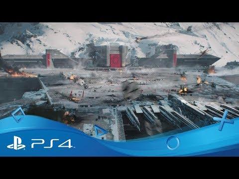 拯救帝國!《星際大戰:戰場前線II》真人最終版宣傳廣告出爐!
