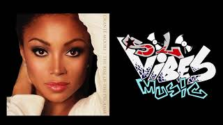 Chante Moore (Audio Interview with J. Burke of SoloVibesMusic)