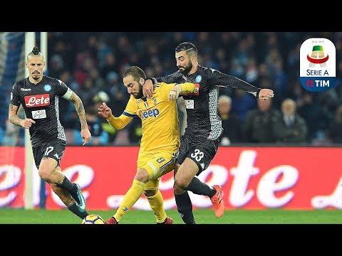 Giornate pericolose – Giornata 38 – Serie A TIM 2017/18