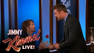 Will Forte on The Bachelor