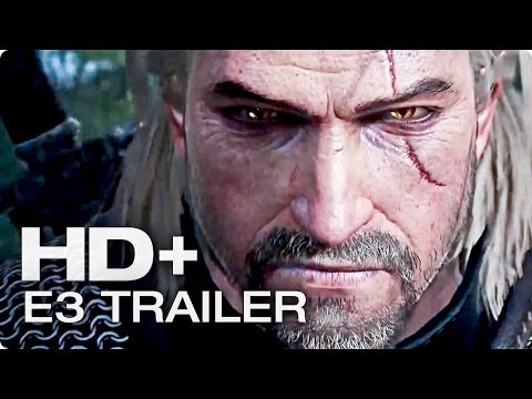 Trailer de The Witcher 3: Wild Hunt Game of the Year Edition