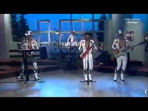 Mi Banda El Mexicano - Ramito De Violetas HD (+ Audio de Estudio)